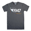LRG SKATEBOARD 2-mens-t-shirt-Charcoal