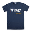 LRG SKATEBOARD 2-mens-t-shirt-Navy