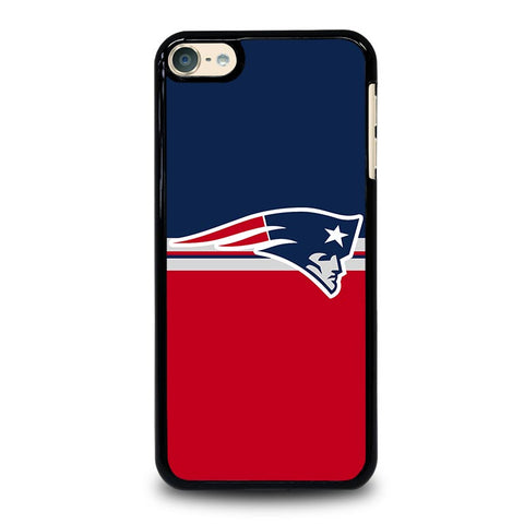 MADE A NEW ENGLAND PATRIOTS iPod Touch 4 5 6 Generation 4th 5th 6th Case - Best Custom iPod Cover Design