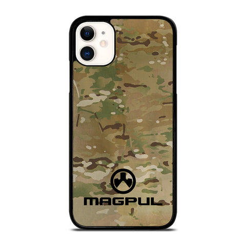 MAGPUL MULTICAM CAMO iPhone 11 Case