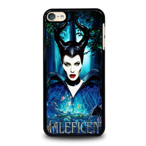 MALEFICENT CINEMORGUE iPod Touch 4 5 6 Generation 4th 5th 6th Case - Best Custom iPod Cover Design