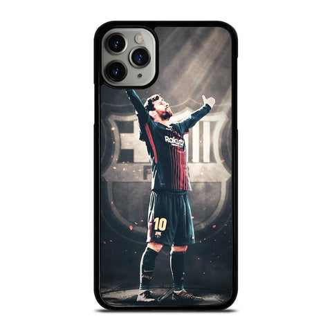 MESSI FC BARCELONA-iphone-11-pro-max-case