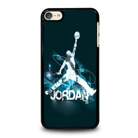 MICHAEL JORDAN AIR DUNK iPod Touch 4 5 6 Generation 4th 5th 6th Case - Best Custom iPod Cover Design