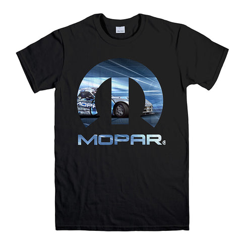 MOPAR-mens-t-shirt-Black