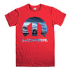 MOPAR-mens-t-shirt-Red
