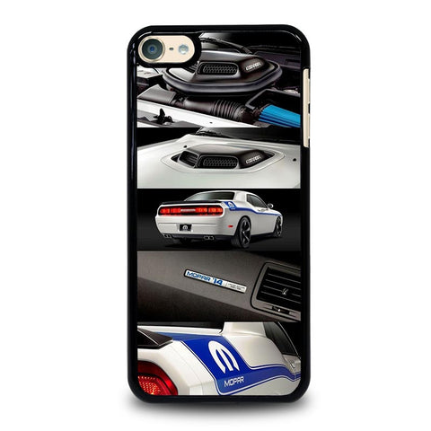MOPAR SHAKER-ipod-touch-6-case