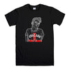 MORRISSERY 1-mens-t-shirt-Black