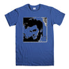 MORRISSERY 2-mens-t-shirt-Blue