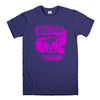 MOSCHINO MILANO-mens-t-shirt-Purple