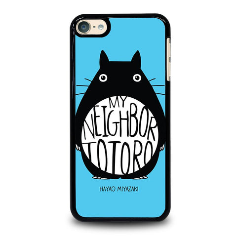 MY NEIGHBOUR TOTORO GRAPHIC iPod Touch 4 5 6 Generation 4th 5th 6th Case - Best Custom iPod Cover Design