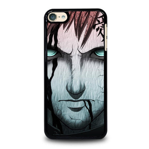 NARUTO ANIME GARA iPod Touch 4 5 6 Generation 4th 5th 6th Case - Best Custom iPod Cover Design