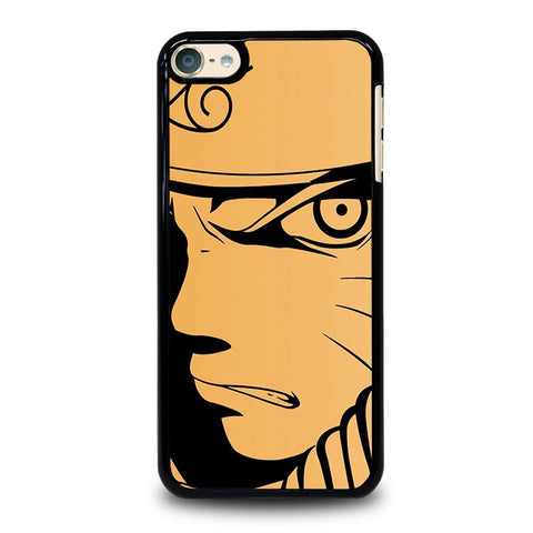 NARUTO FACE ART iPod Touch 4 5 6 Generation 4th 5th 6th Case - Best Custom iPod Cover Design