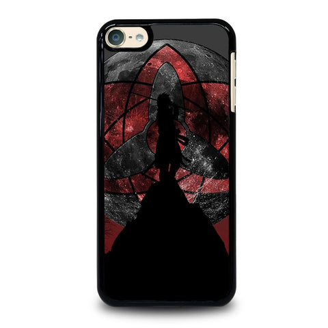 NARUTO MANGEKYOU SHARINGAN iPod Touch 4 5 6 Generation 4th 5th 6th Case - Best Custom iPod Cover Design