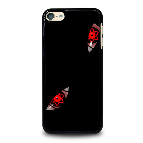 NARUTO SHARINGAN EYE iPod Touch 4 5 6 Generation 4th 5th 6th Case - Best Custom iPod Cover Design