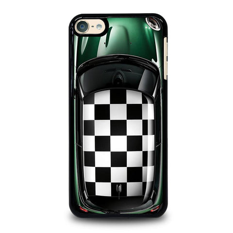 NEW BACK MINI COOPER-ipod-touch-6-case