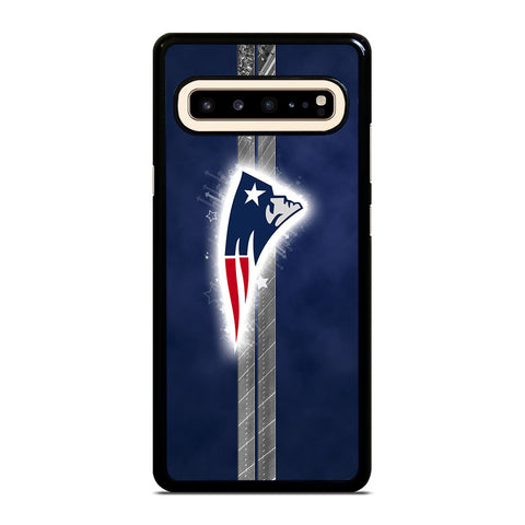 NEW ENGLAND PATRIOTS SPORT-samsung-galaxy-s10-5G-case