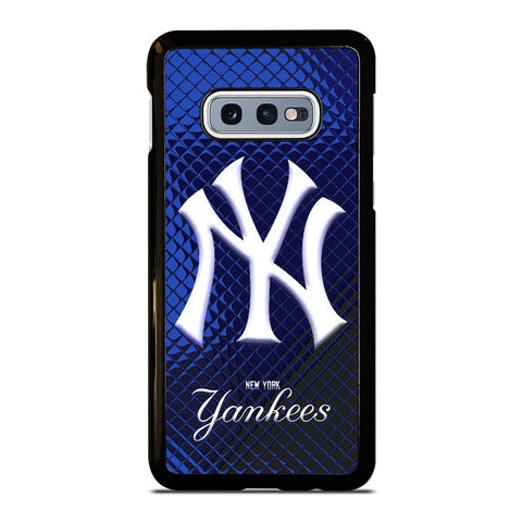 NEW YORK YANKEES BLUE-samsung-galaxy-s10e-case