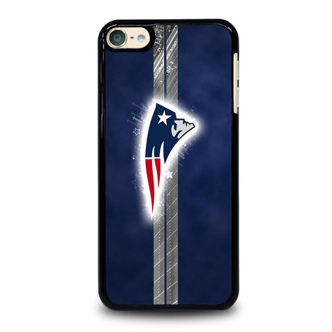 NEW ENGLAND PATRIOTS SPORT iPod Touch 4 5 6 Generation 4th 5th 6th Case - Best Custom iPod Cover Design