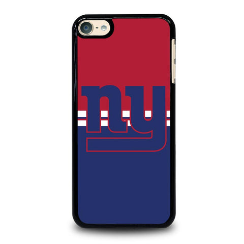 NEW YORK GIANTS NY iPod Touch 4 5 6 Generation 4th 5th 6th Case - Best Custom iPod Cover Design