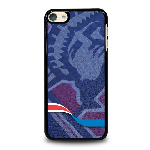 NEW YORK RANGERS ART iPod Touch 4 5 6 Generation 4th 5th 6th Case - Best Custom iPod Cover Design
