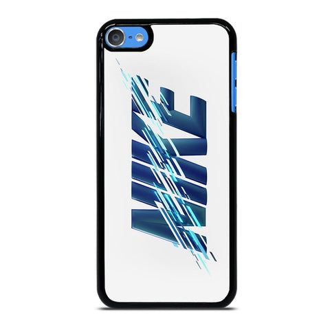 NIKE SLICED LOGO iPod Touch 7 Case