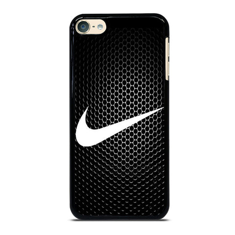 NIKE METAL LOGO iPod Touch 4 5 6 Generation 4th 5th 6th Case - Best Custom iPod Cover Design