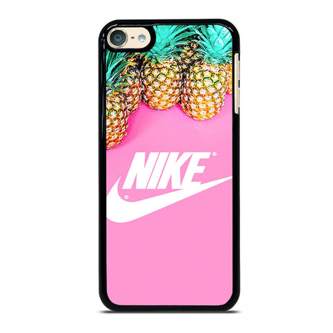 NIKE PINEAPPLE iPod Touch 4 5 6 Generation 4th 5th 6th Case - Best Custom iPod Cover Design