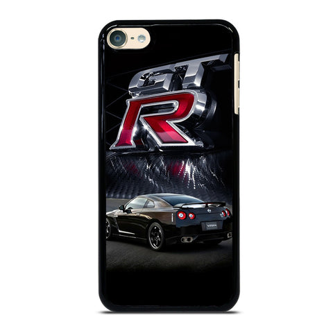 NISSAN SKYLINE GTR iPod Touch 4 5 6 Generation 4th 5th 6th Case - Best Custom iPod Cover Design