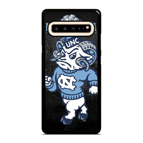 NORTH CAROLINA TAR HEELS NEW-samsung-galaxy-s10-5G-case