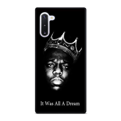 NOTORIOUS BIG-samsung-galaxy-note-10-case
