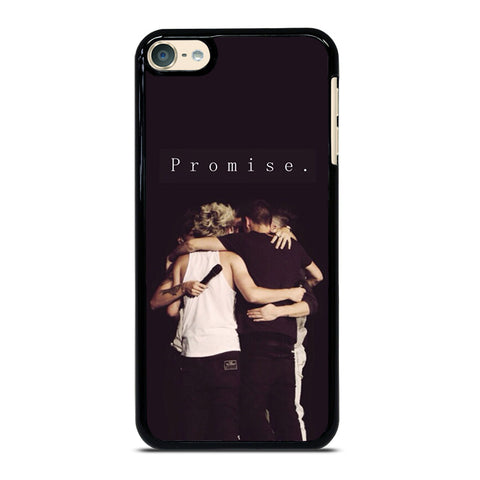 ONE DIRECTION PROMISE iPod Touch 4 5 6 Generation 4th 5th 6th Case - Best Custom iPod Cover Design