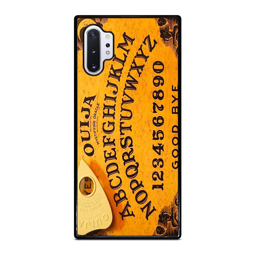 Ouija Board 3 iphone case
