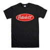 PETERBILT-mens-t-shirt-Black