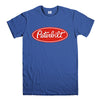 PETERBILT-mens-t-shirt-Blue