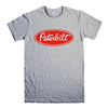 PETERBILT-mens-t-shirt-Gray
