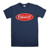 PETERBILT-mens-t-shirt-Navy
