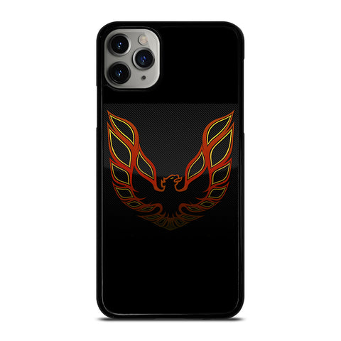 PHOENIX FIREBIRD PONTIAC iPhone 6/6S 7 8 Plus X/XS XR 11 Pro Max Case - Best Custom Phone Cover Design