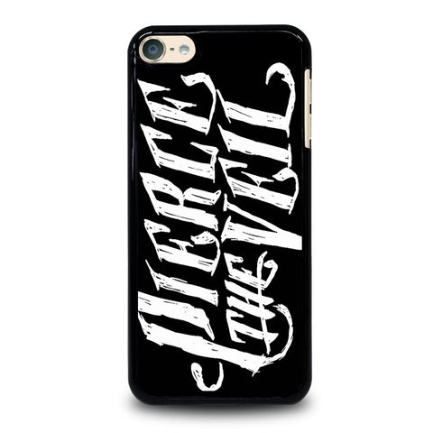 PIERCE THE VEIL iPod Touch 4 5 6 Generation 4th 5th 6th Case - Best Custom iPod Cover Design