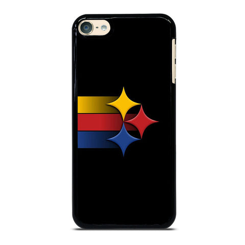 PITTSBURGH STEELERS STAR LOGO iPod Touch 6 Case