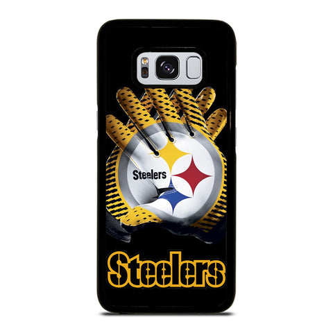 PITTSBURGH STEELERS 4 Samsung Galaxy S8 Case