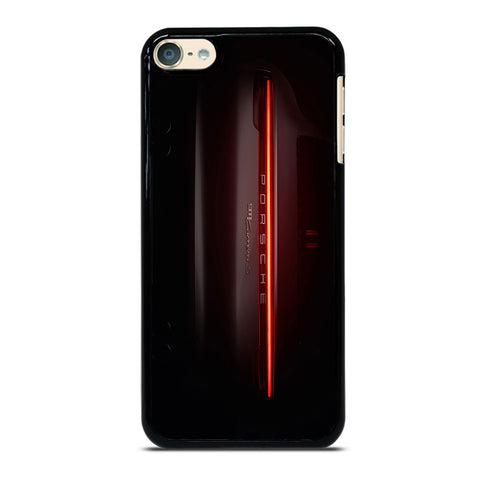POSRCHE CAR STOP LAMP iPod Touch 6 Case