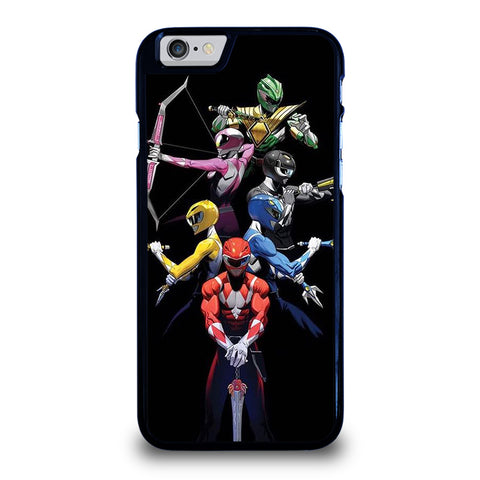 POWER RANGERS CLASSIC-iphone-6-6s-case