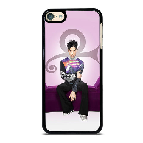 PRINCE PURPLE IN MEMORIAM iPod Touch 4 5 6 Generation 4th 5th 6th Case - Best Custom iPod Cover Design