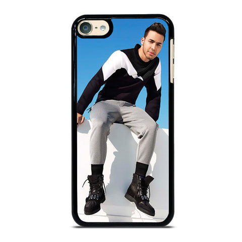 PRINCE ROYCE SIT BACK iPod Touch 4 5 6 Generation 4th 5th 6th Case - Best Custom iPod Cover Design