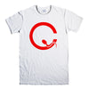 QUEENS OTSA-mens-t-shirt-White