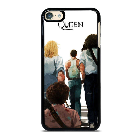 QUEEN ROCKBAND ART iPod Touch 6 Case