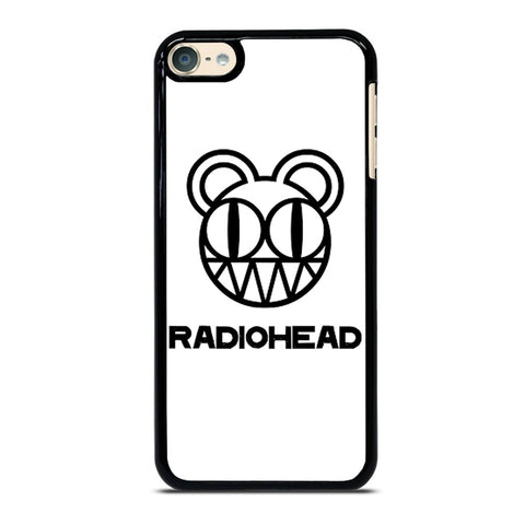 RADIOHEAD BAND LOGO iPod Touch 6 Case