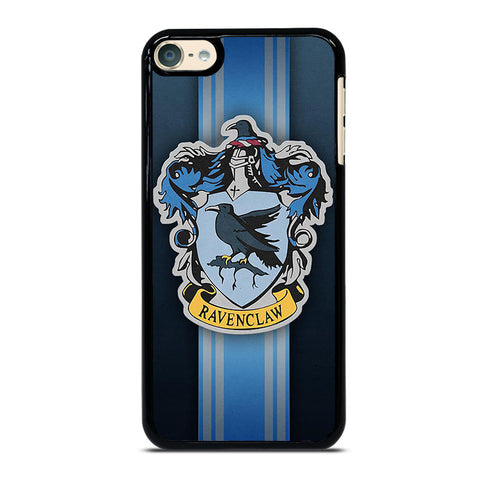 RAVENCLAW HARRY POTTER iPod Touch 4 5 6 Generation 4th 5th 6th Case - Best Custom iPod Cover Design