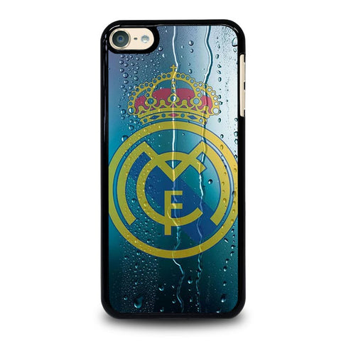 REAL MADRID LA UN DECIMA iPod Touch 4 5 6 Generation 4th 5th 6th Case - Best Custom iPod Cover Design