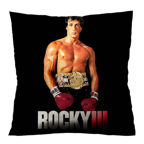 ROCKY BALBOA Cushion Case Cover